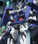 GN-0000DVR Gundam 00 Diver (Ep 01) 01