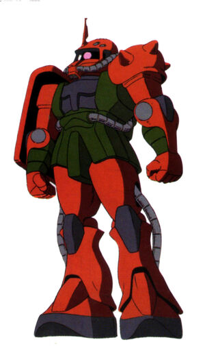Ms-06fs-garma