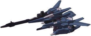 Front (Waverider Mode)