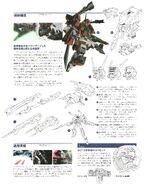 Verde Buster Gundam Info 2