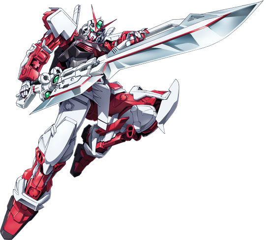 Astray Red Frame   Caletvwlch .png