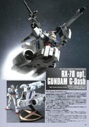 GW Gundam G Dash