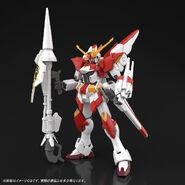 M91 Gundam M91 (Gunpla) (Front)