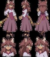 Maiya Character Sheet