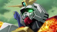 SB-011 Star Burning Gundam (GM's Counterattack) 07