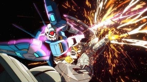 アニメ「ガンダム Gのレコンギスタ」 PV第2弾