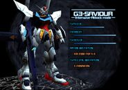G3-Saviour IntensiveG-Saviour CG Game Attack Mode