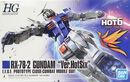 HGUC Gundam Ver.HotSix