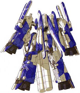 Rear (Blue Colors)