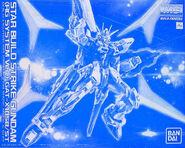 MG Star Build Strike Gundam RG System Ver.
