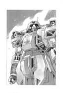 Mobile Suit Gundam SEED Astray Novel RAW v2 132