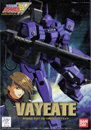 OZ-13MSX1 Vayeate - Boxart