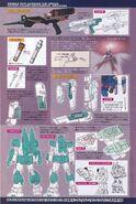RAG-79-G1 Gundam Marine Type 02