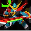 Unit ar sword calamity gundam unit 1