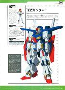 ZZ Gundam Z Plan