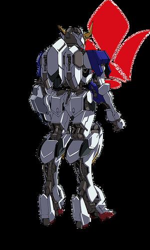2nd Form (Rear)