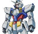 AGE-1F Gundam AGE-1 Flat