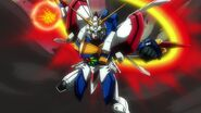 Gundam Perfect Mission (30th anniversary) 06