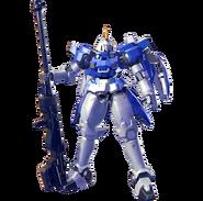 OZ-00MS2 Tallgeese II (Gundam Versus)