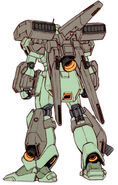RGM-89S Stark Jegan-rear