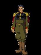 SD Gundam G Generation Genesis Character Sprite 0088