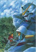 Victory Gundam Mikimoto 2