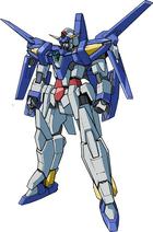 AGE-3 Gundam AGE-3 Normal