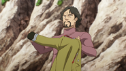 G-Reco Movie II Gusion Surugan 0