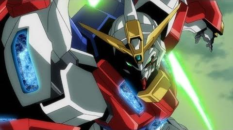 Gundam Build Fighters GM's Counterattack(EN.HK.TW.KR Sub)