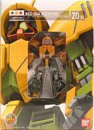 HCMPro nrx-044Asshimar p01 front