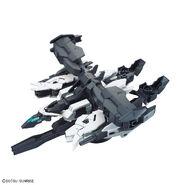Jupitive Gundam (Gunpla) (Jupiter Armor)