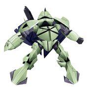 Turn X Super Robot Wars X-Ω