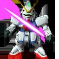 Unit a victory gundam