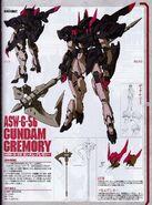 ASW-G-56 Gundam Gremory