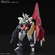 Core Gundam II (Gunpla) (Front)