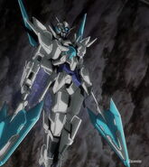 GN-9999 Transient Gundam (Ep 24) 01