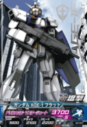 Gundam AGE-1 Flat Try Age 2