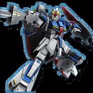 Gundam Diorama Front 3rd MSZ-006 Zeta Gundam