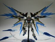 Wing Effect Strike Freedom MG-001