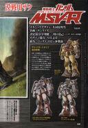 Zaku Desert Type (Gariboldi Team) B