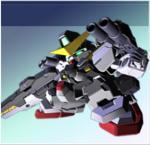 -GN-005 Gundam Virtue