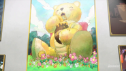 Beargguy Painting