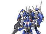 GN-001/hs-A01D Gundam Avalanche Exia'