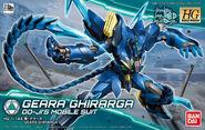HGBD-Geara Ghirarga