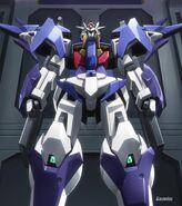 GN-0000DVR-S Gundam 00 Sky (Ep 14) 02