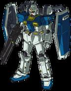 Gundam Head (OVA) - Front