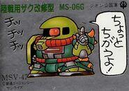 MS-06G