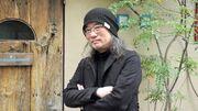 Yutaka Izubuchi 2018 photo by Ollie Barder