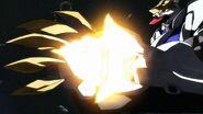 04.2 ASW-G-08 Gundam Barbatos Lupus Rex (Episode 42)