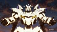 ASW-G-01 Gundam Bael (Episode 43) Close up (5)